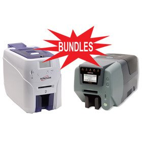 Card Printer Bundles