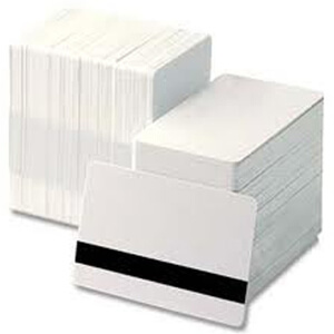 PVC cards with Stripe